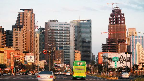 China, Immobilienmarkt , Stabilisierung, Beijing, Shanghai