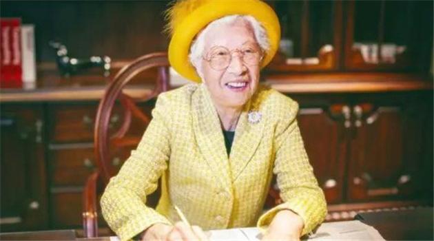 85-jährige Großmutter inspiriert Internet-Nutzer mit ihrer Lebensfreude