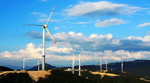 China will Energie effizienter nutzen