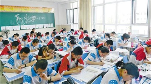Oberstufe bald Pflicht für alle Kinder in China