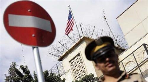 USA sanktionieren syrische Forscher nach Chemiewaffenangriff