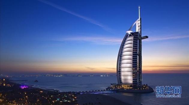 Dubai verdient gut an der neuen maritimen Seidenstra?e