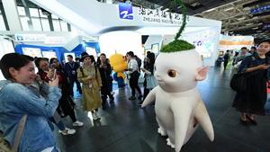 Animationsfestival, Cartoon, China