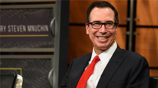 US-Finanzminister will Unternehmenssteuer auf 15 Prozent senken