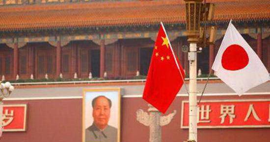 China ,bessere Beziehungen , Japan,Ein Gürtel, eine Straße