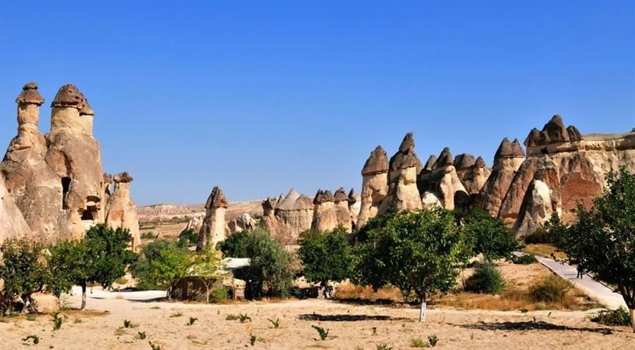 Zahl der chinesischen Touristen in der Türkei soll 2018 Höhepunkt erreichen