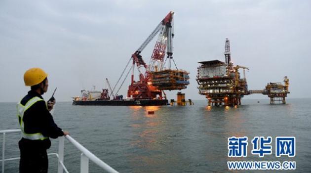 China konkretisiert Pl?ne für Reformen im ?l- und Gassektor