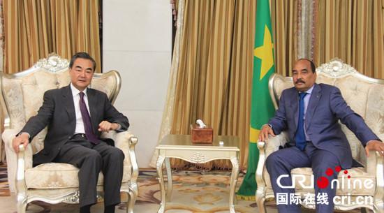 Mauretanien möchte an Seidenstraßeninitiative teilnehmen