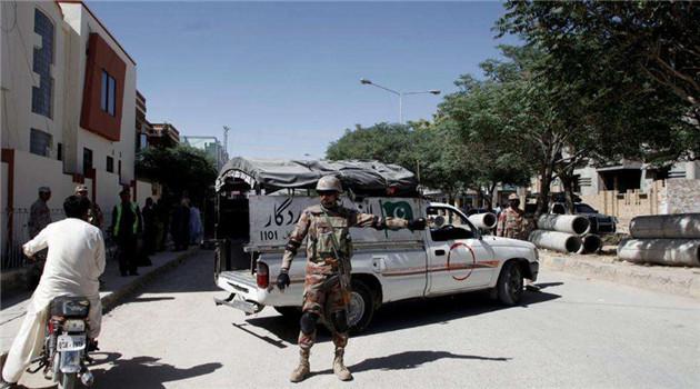 Zwei Chinesen wurden in Pakistan entführt