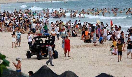 Chinesen werden in den kommenden Ferien 80 Millionen Reisen unternehmen