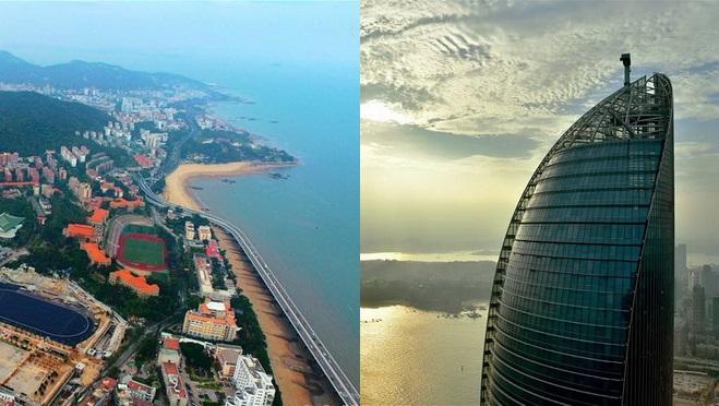 BRICS-Staaten, Gipfeltreffen ,Xiamen