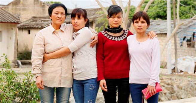 China und Vietnam sagen Menschenhändlern den Kampf an