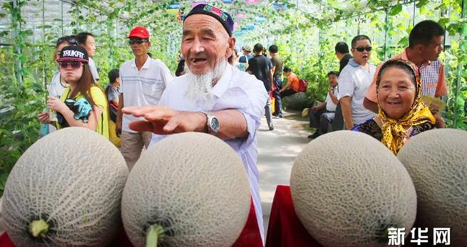 Top 10 Marken-Agrarprodukte in China