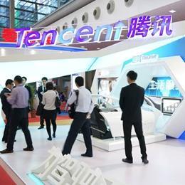 Tencent unter den 100 weltweit wertvollsten Marken