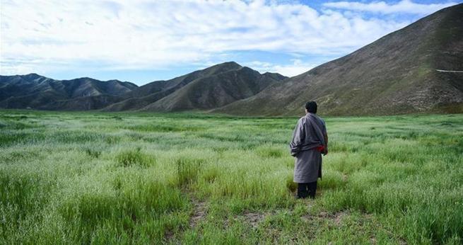 Sch?nes China: Nationalpark Sanjiangyuan feiert einj?hriges Jubil?um