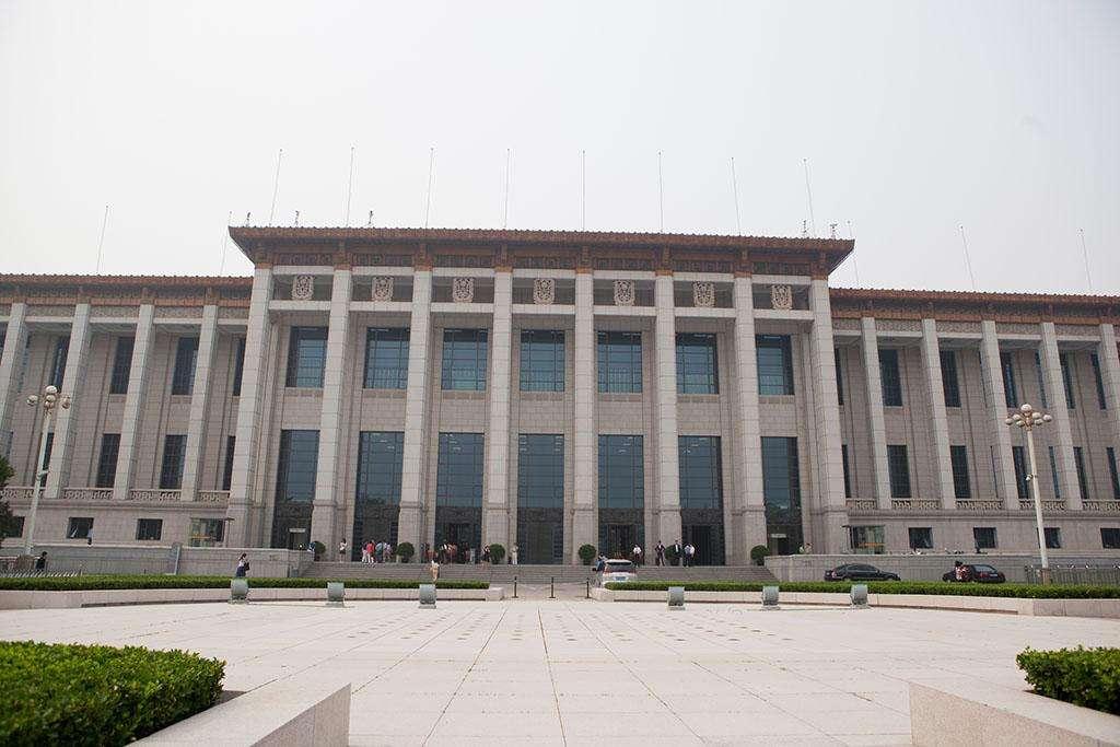 Chinesisches Nationalmuseum ist meistbesuchtes Museum der Welt