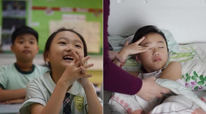 Alltag, Schülerin,Hongkong, Shenzhen, China