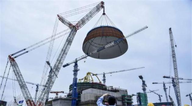 Drei neue chinesische Atomfirmen in Großbritannien gegründet