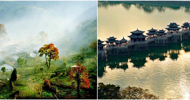 Reiseführer für Abschlussfahrt in China