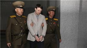 Otto Warmbier nach nordkoreanischer Haft gestorben