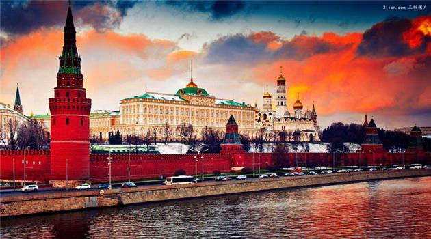 """Chinesen genießen """"rote"""" Rundreisen in Russland"""