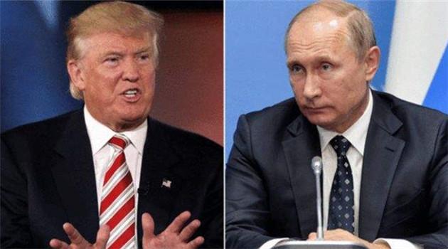 Putin und Trump treffen sich möglicherweise in Deutschland