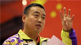 Chinesische Sportorganisationen untersuchen Rückzug von Spitzen-Tischtennisspielern