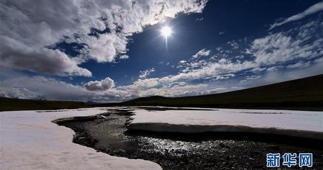China startet Expedition zu Gletschern des Qinghai-Tibet-Plateaus