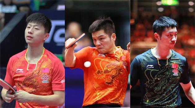 Internationaler Tischtennis-Verband gibt Stellungnahme über Rückzug von China Open-Spielern ab