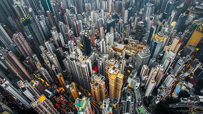 Xi ,Hongkong ,Ein Land, zwei Systeme