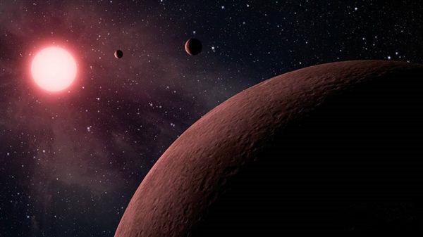 NASA dementiert bevorstehende Ankündigung zu außerirdischem Leben