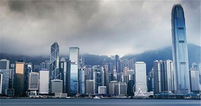 Shenzhen, Hongkong und Shanghai sind die wettbewerbsfähigsten Städte in China