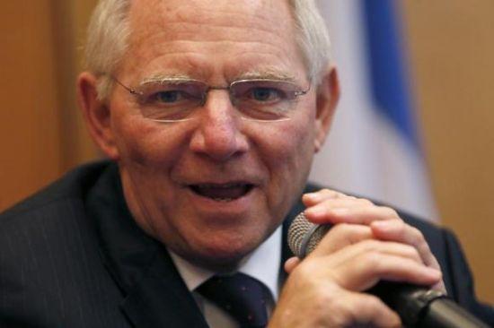 Wolfgang Schäuble: Deutschland will bei Handel und Investitionen enger mit China zusammenarbeiten