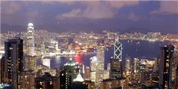 20. Jubiläum der Rückgabe Hongkongs an China