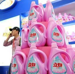 Top 10 der am schnellsten wachsenden Marken unter chinesischen Konsumenten