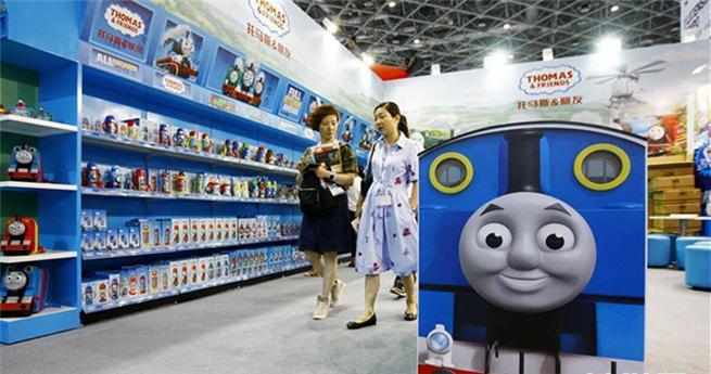 Licensing Expo China eröffnet
