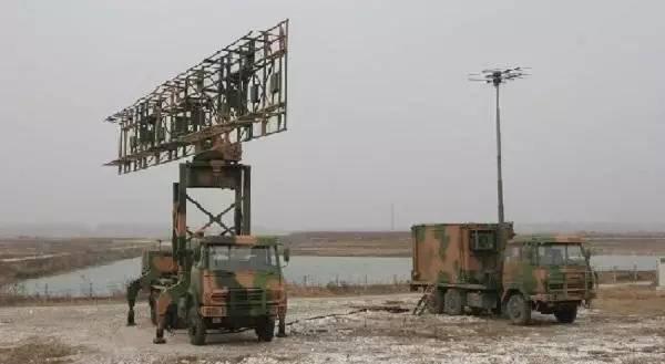 China führend beim passiven Militärradar