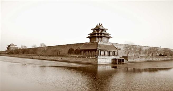 Brite dokumentiert die Veränderung Beijings in den vergangen dreißig Jahren