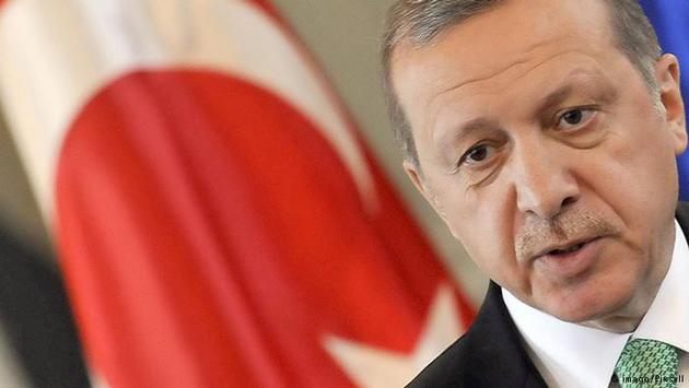 Türkei bildet Kabinett mit Blick auf Wahlen 2019 um