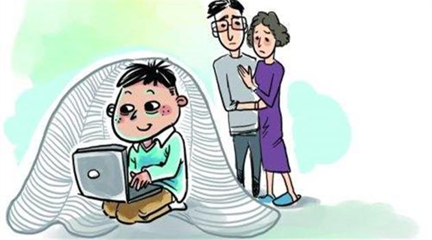 """Chinas Internet-Abhängigkeit und deren kontroverse """"Heilung"""""""