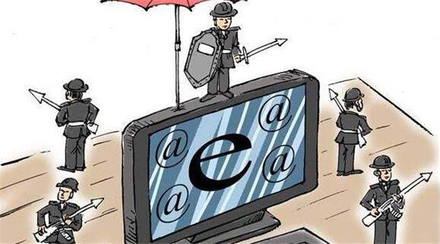 China wird innerhalb von 10 Jahren Weltklasse-Schulen für Cybersicherheit aufbauen