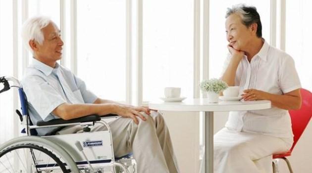 China fördert öffentlich-private Partnerschaften in der Altenpflege