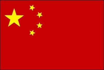 中国国旗_チャイナネット