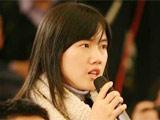 新華社の記者