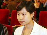 「両大会」に活躍する女性の記者