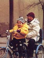1993年-《天堂回信》<br>国际儿童青年电影中心奖
