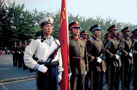 第12回・1984年の閲兵式_China.o...