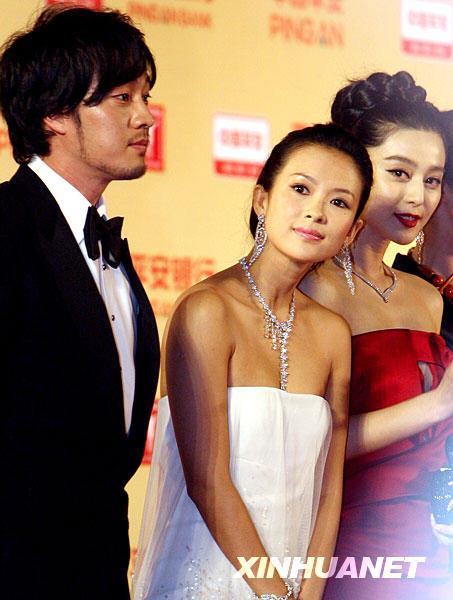 第12回上海国際映画祭が開幕(写...