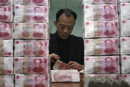 4兆から7兆に増加 中国に一触即発の地方債危機