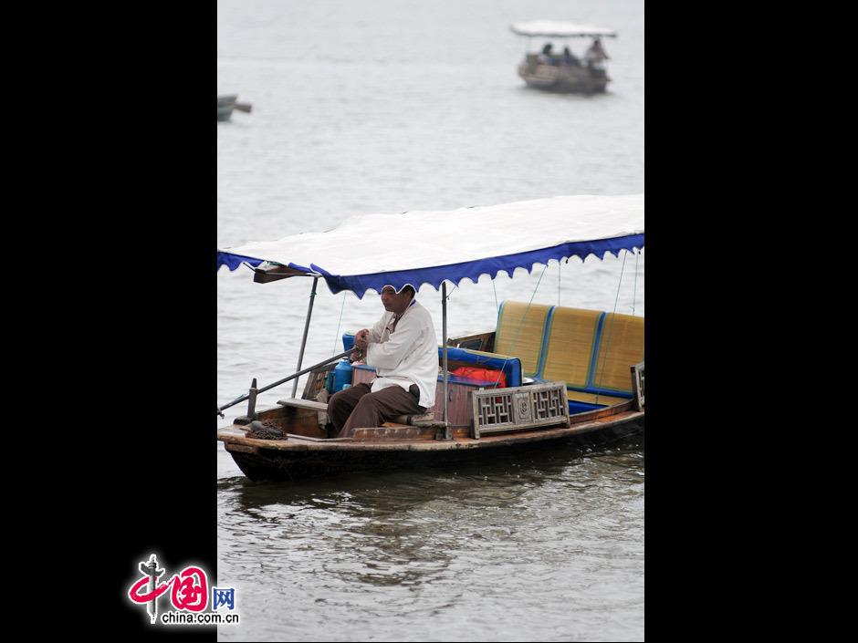 西湖 (杭州市)の画像 p1_38